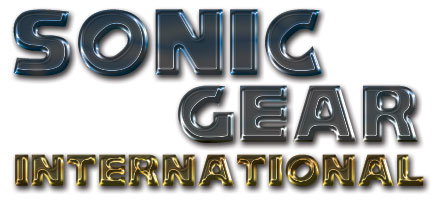 International Sonic Title