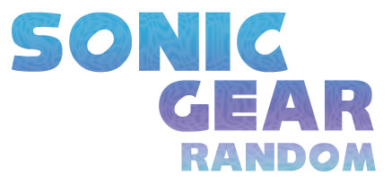 Random USA Sonic items title card