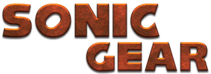 Sonic The Hedgehog Merchandise Showcase Header