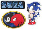 Patch Collection Sonic S&K Sega